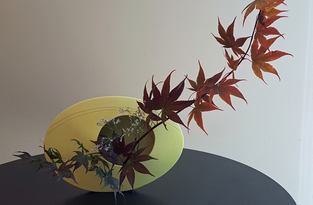 Crafts Ikebana