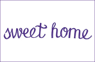 Sweet Home wishes Happy New Year